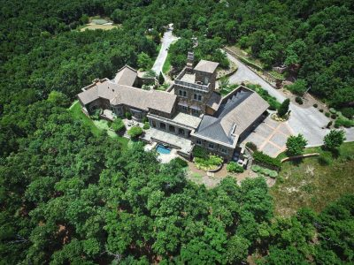 The most expensive listing in Northwest Arkansas!